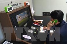 Triều Tiên vẫn duy trì kênh liên lạc với Bộ Tư lệnh Liên hợp quốc