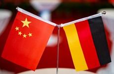 Đức kêu gọi Trung Quốc tăng cường mở cửa thị trường hơn nữa