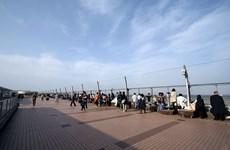 Nhật Bản chuẩn bị nới lỏng quy định nhập cảnh đối với người Việt Nam