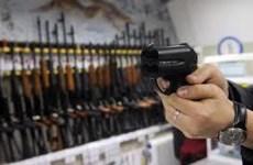 Bình Dương: Đình chỉ công tác thượng úy công an nổ súng tại quán nhậu