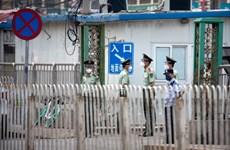 Trung Quốc kêu gọi ngăn chặn dịch bệnh lây lan tại Bắc Kinh