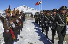 Ba binh sỹ Ấn Độ thiệt mạng do đụng độ tại biên giới với Trung Quốc