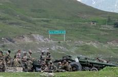 Ấn Độ kịch liệt phản đối hành động bạo lực ở biên giới với Trung Quốc