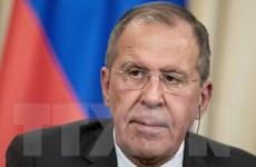 Nga sẽ tích cực ủng hộ Việt Nam trong vai trò chủ tịch ASEAN