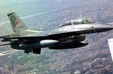 Iran, Thổ Nhĩ Kỳ tấn công các vị trí của người Kurd ở Iraq