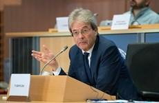 EU hy vọng Mỹ cân nhắc việc rút khỏi đàm phán thuế dịch vụ kỹ thuật số