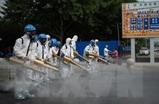 Trung Quốc khẳng định đang kiểm soát tình hình COVID-19 ở Bắc Kinh