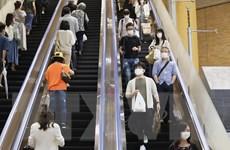 Nhật Bản bắt đầu dỡ bỏ hạn chế đi lại giữa các địa phương