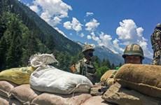 Trung Quốc phóng thích 10 binh sỹ Ấn Độ trong vụ đụng độ biên giới