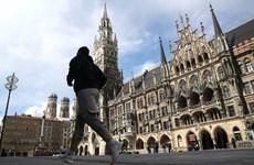 Kinh tế Đức mất khoảng 390 tỷ euro do dịch bệnh COVID-19