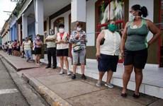 Cuba bắt đầu nới lỏng các biện pháp phong tỏa trên toàn quốc