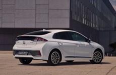 Hyundai và LG mở rộng hợp tác trong lĩnh vực sản xuất ôtô điện