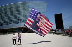 Mỹ: Tulsa dỡ bỏ lệnh giới nghiêm trước cuộc vận động của ông Trump