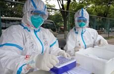 Trung Quốc phát hiện thêm hàng chục ca mắc COVID-19 ở Bắc Kinh