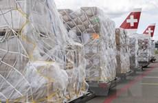 IMF hỗ trợ khẩn cấp 70 quốc gia chịu tác động từ dịch COVID-19