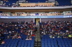 Fan K-pop 'phá hoại' buổi vận động tranh cử của Tổng thống Trump