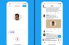 Twitter cho phép người dùng iOS viết tweet bằng giọng nói