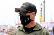 Thêm nhiều bang của Mỹ bắt buộc đeo khẩu trang ở nơi công cộng