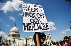 Chính quyền Trump yêu cầu Tòa án Tối cao 'khai tử' Đạo luật Obamacare