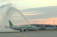 Pháp: Sân bay Orly ở thủ đô Paris mở cửa trở lại sau gần 3 tháng