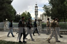 Việt Nam kêu gọi thúc đẩy tiến trình hòa bình tại Afghanistan