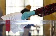 Ba Lan tổ chức bầu cử tổng thống sau thời gian bị hoãn do COVID-19