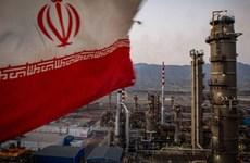 Ngân hàng trung ương Iran bơm ngoại tệ để ổn định đồng nội tệ