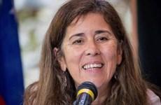 Venezuela hủy quyết định trục xuất Đại sứ Liên minh châu Âu