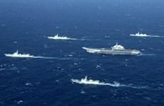 Mỹ, Philippines kêu gọi Trung Quốc tránh gây căng thẳng tại Biển Đông