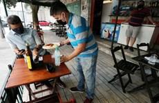 Brazil: Rio de Janeiro mở cửa trở lại bất chấp cảnh báo dịch bệnh