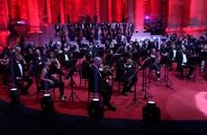 Liban tổ chức buổi hòa nhạc đặc biệt giữa mùa dịch COVID-19