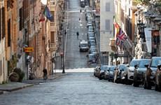 Kinh tế Italy suy giảm mạnh nhất trong số các nước EU