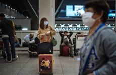 Philippines dỡ bỏ lệnh hạn chế đi lại ra nước ngoài