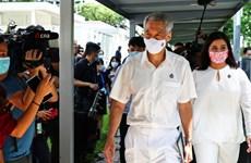 Chiến dịch vận động tranh cử năm 2020 tại Singapore đã kết thúc
