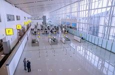 Nigeria bắt đầu nối lại các tuyến đường bay nội địa