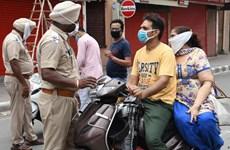 Nhiều địa phương tại Ấn Độ tái áp đặt các lệnh phong tỏa