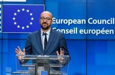 Chủ tịch Hội đồng châu Âu đề xuất ngân sách dài hạn cho EU