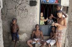 CEPAL cảnh báo 36% dân số Mỹ Latinh sẽ rơi vào tình trạng nghèo đói