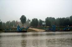 Trung Quốc cảnh báo lũ trên sông Hoài Hà vượt mức báo động