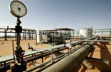 Libya bắt đầu nối lại hoạt động khai thác và xuất khẩu dầu mỏ