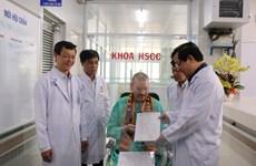 Truyền thông quốc tế ca ngợi Việt Nam nỗ lực cứu sống Bệnh nhân 91