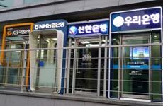 Hàn Quốc bắt đầu siết chặt các tiêu chuẩn cho vay trong quý 3