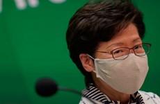 Hong Kong siết chặt các biện pháp phòng dịch COVID-19