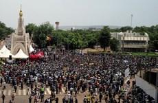 Cộng đồng quốc tế quan ngại về tình hình bạo lực tại Mali