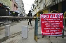 'Thung lũng Silicon của Ấn Độ' chuẩn bị phong tỏa trở lại