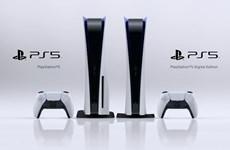 Sony tăng tốc độ sản xuất máy chơi game PlayStation 5
