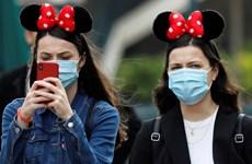 Pháp ra quy định bắt buộc người dân đeo khẩu trang nơi công cộng