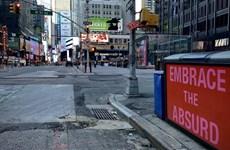 Mỹ: Thành phố New York bước vào giai đoạn cuối của kế hoạch mở cửa