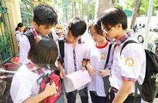 Tuyển sinh lớp 10 TP.HCM: Đưa câu hỏi thực tế vào đề thi Toán