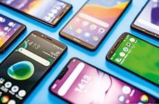 Doanh số bán smartphone tại Ấn Độ giảm mạnh trong quý 2/2020